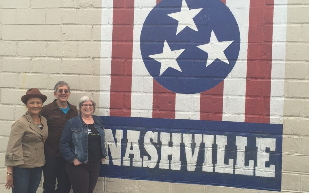 Nashville Has Been Good To Me