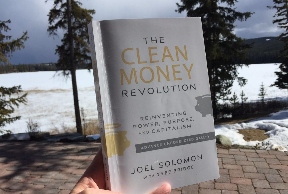 Clean Money Reading List